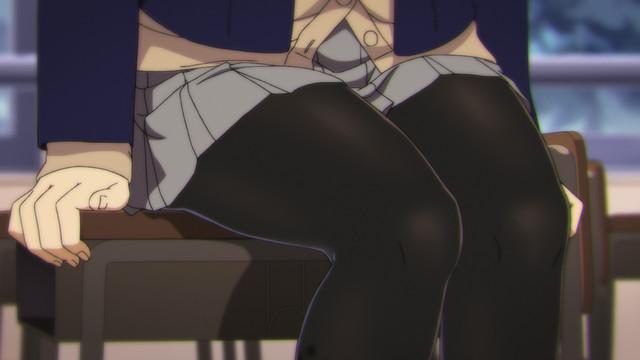 著名黑丝画师よむ新作品《裤袜视界》