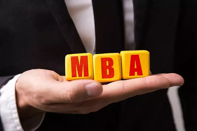60堂财经MBA课程