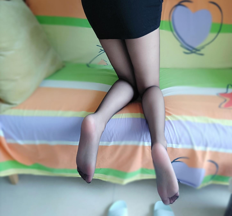 淘宝买家秀:妖怪森林,满屏都是丝袜美腿