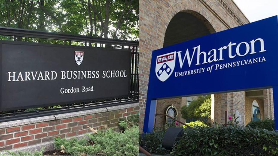 沃顿顶级商学院EMBA课程