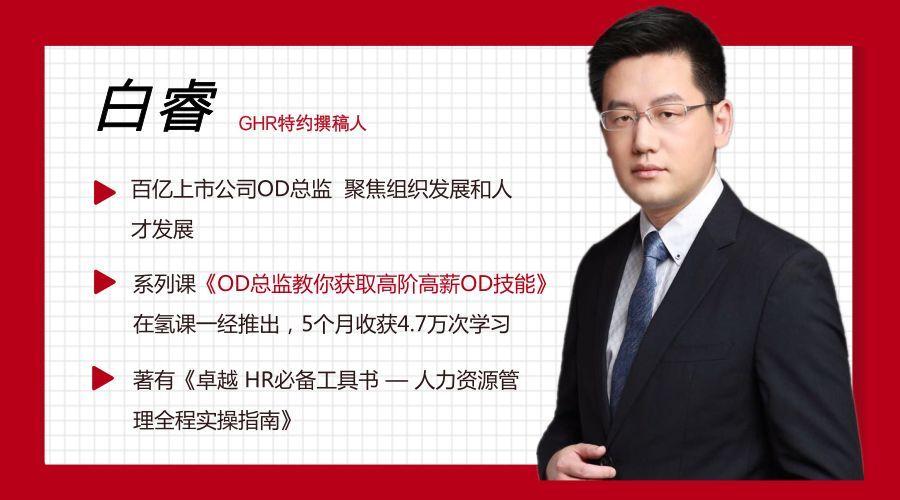 白睿-HR必备:HR年终六项锦囊(附送10个妙计)