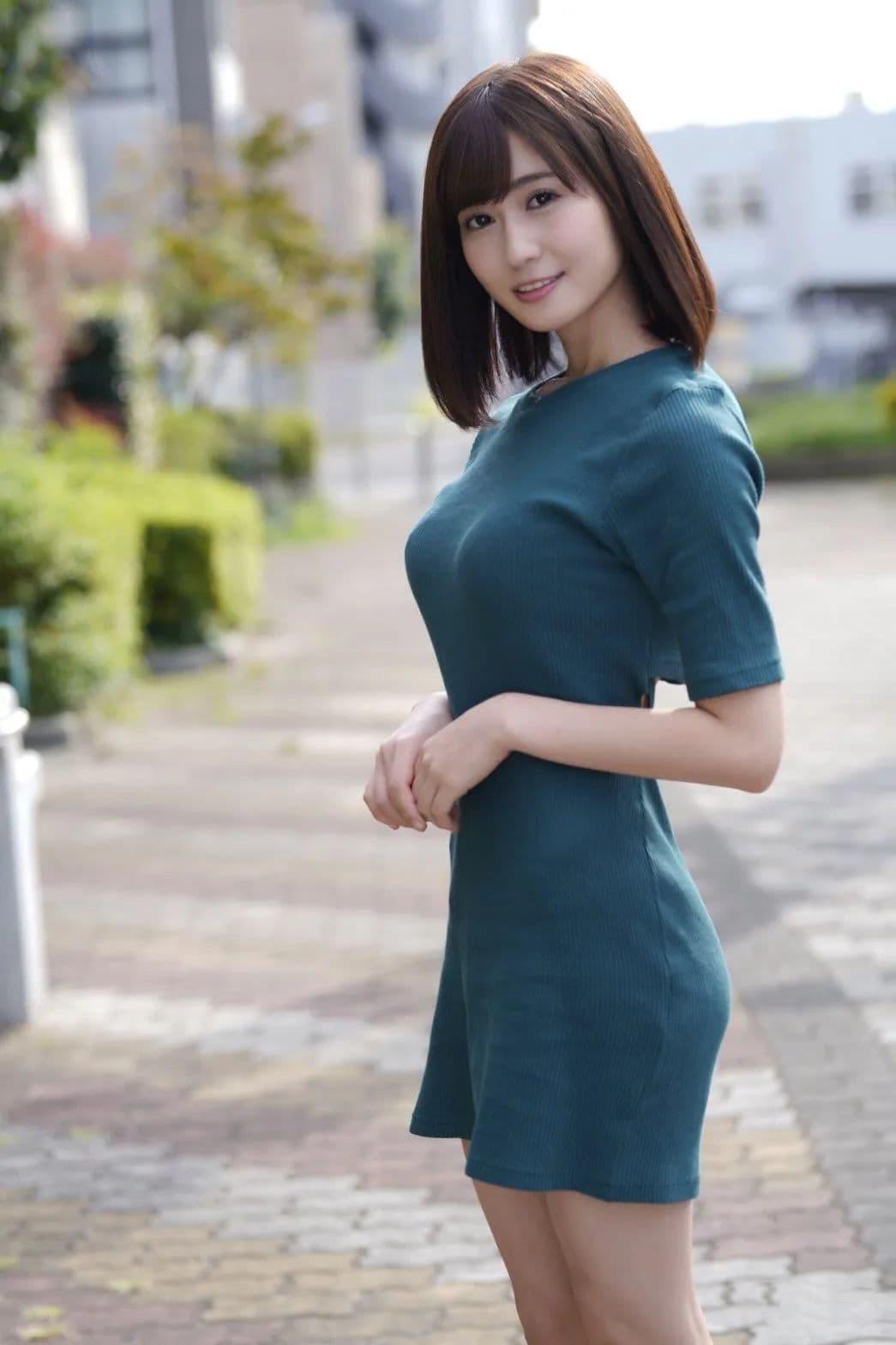藤森里穂(前田由美)经典作品番号及封面大全