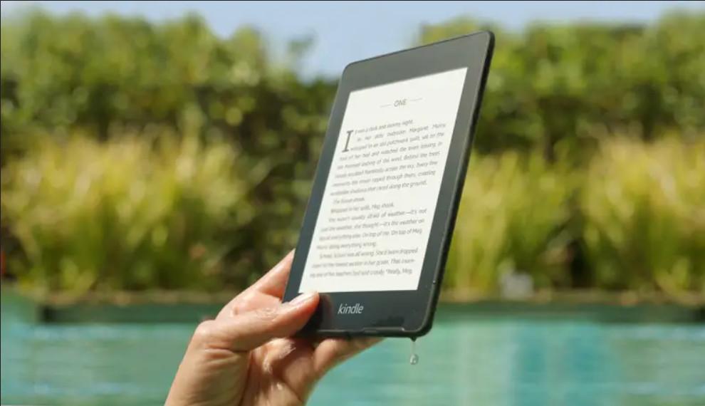 Kindle格式书籍几十万本大集合,合计2T+