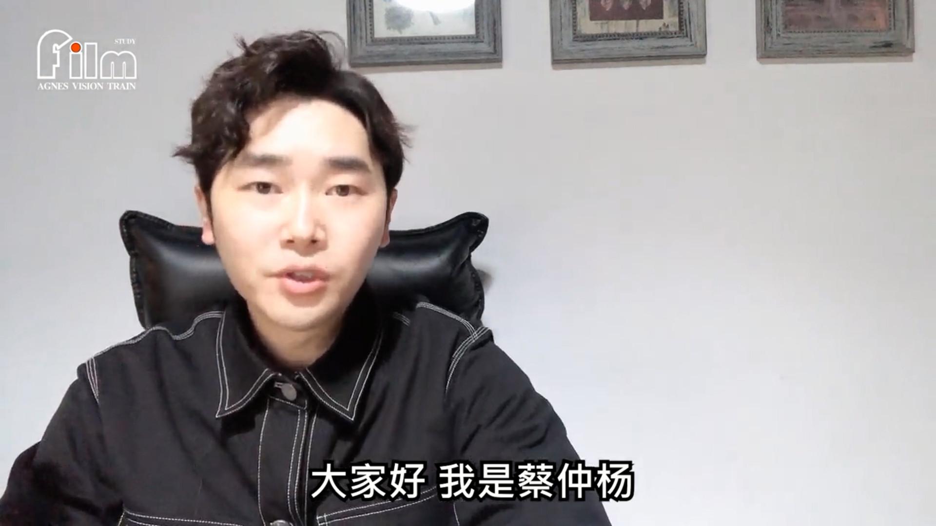 蔡仲杨:人像专业高手的必经之路