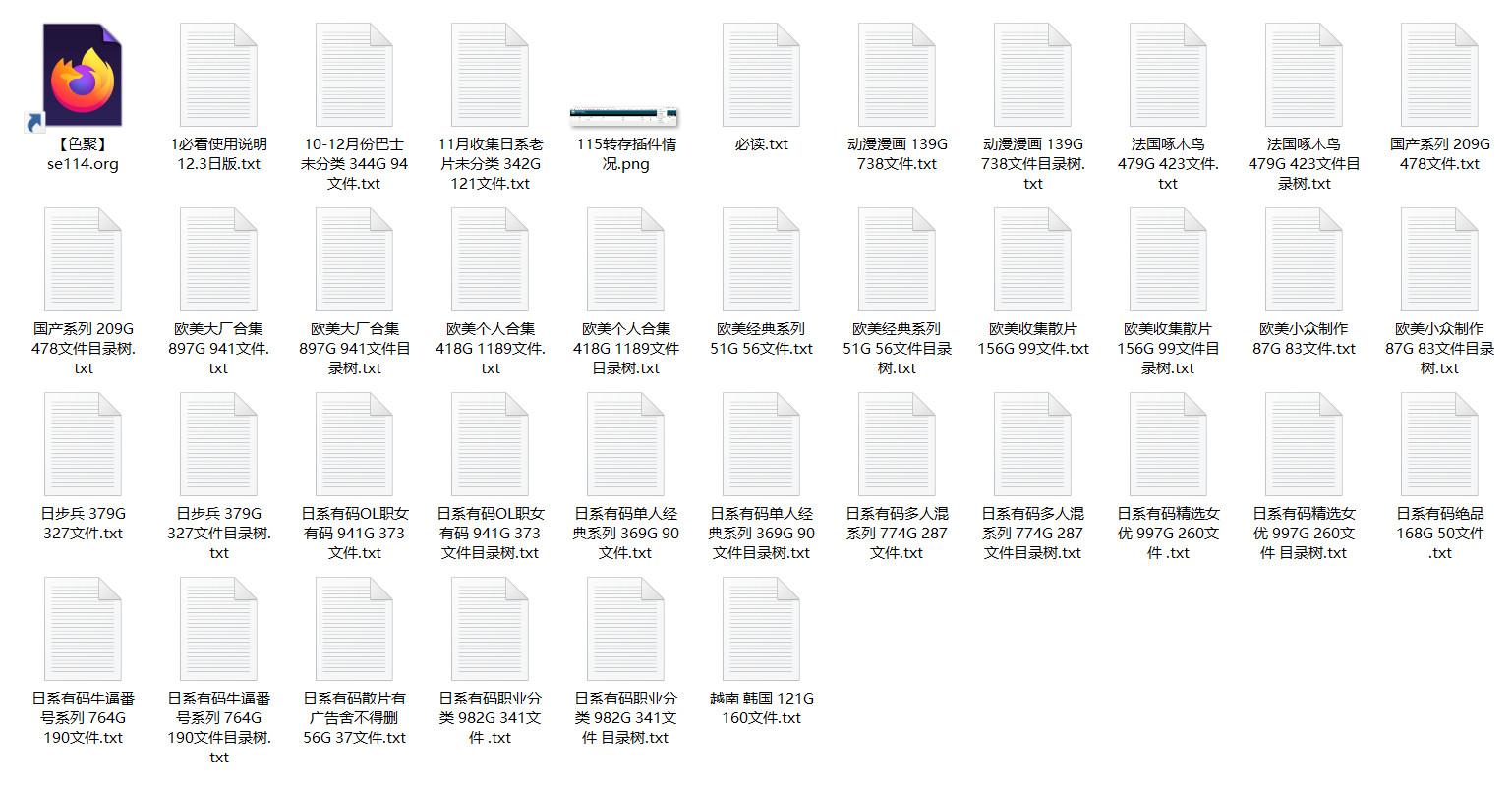 10T精选老司机资源放送(115资源)